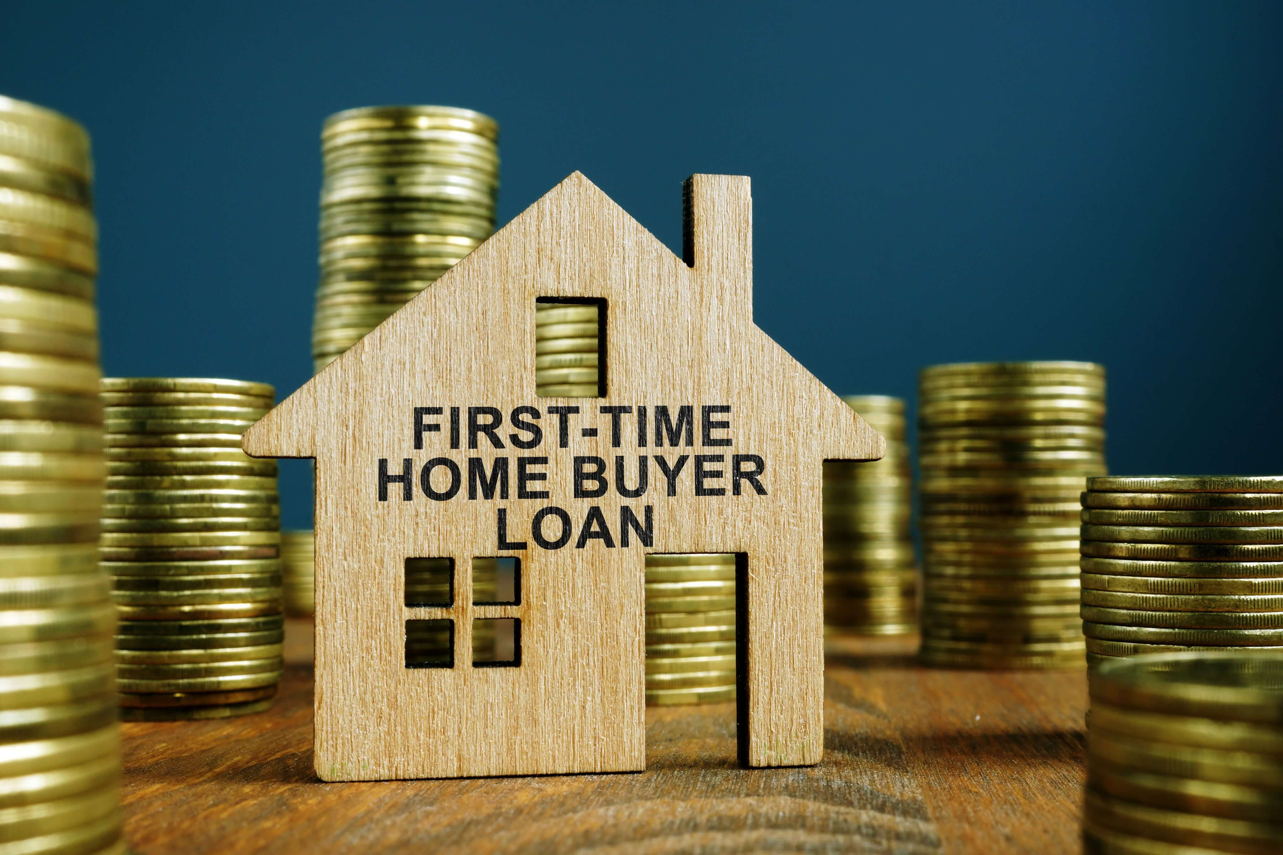How to Prepare for Getting a First-Time Home Buyer Loan