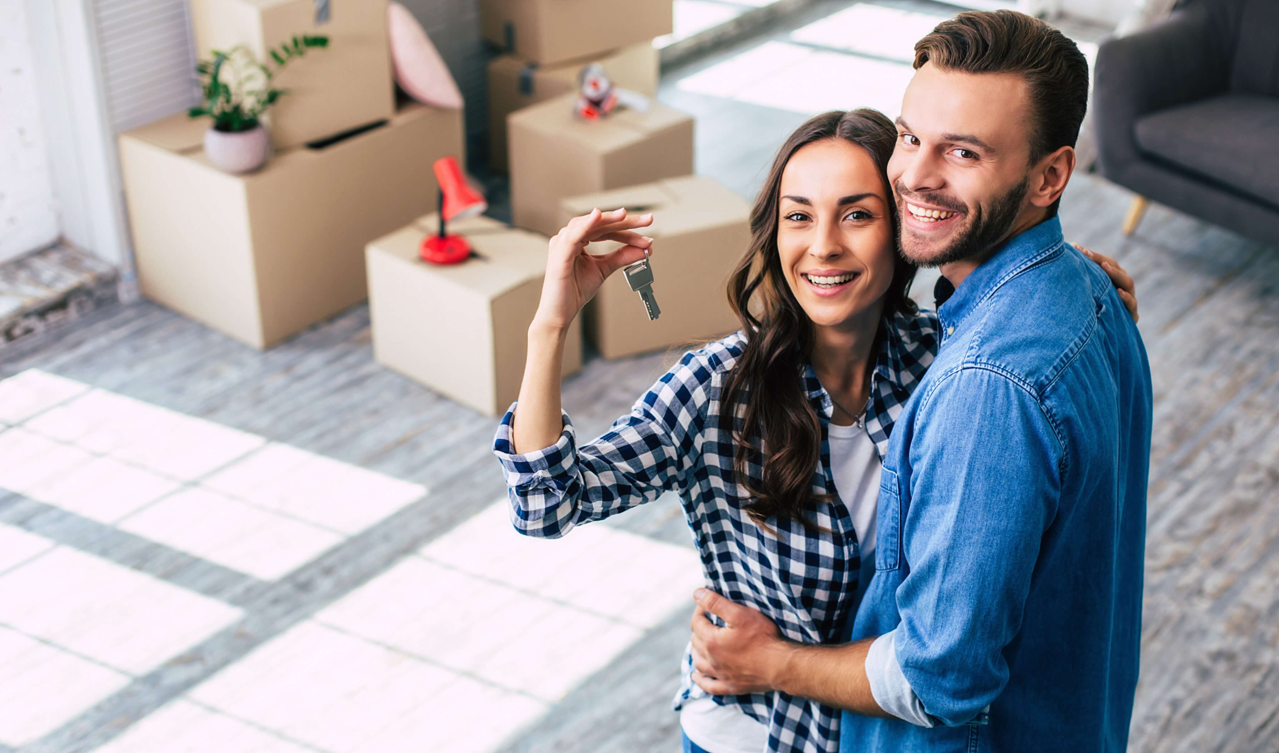 Is Canada's Incentive for First Time Home Buyers Right for You?