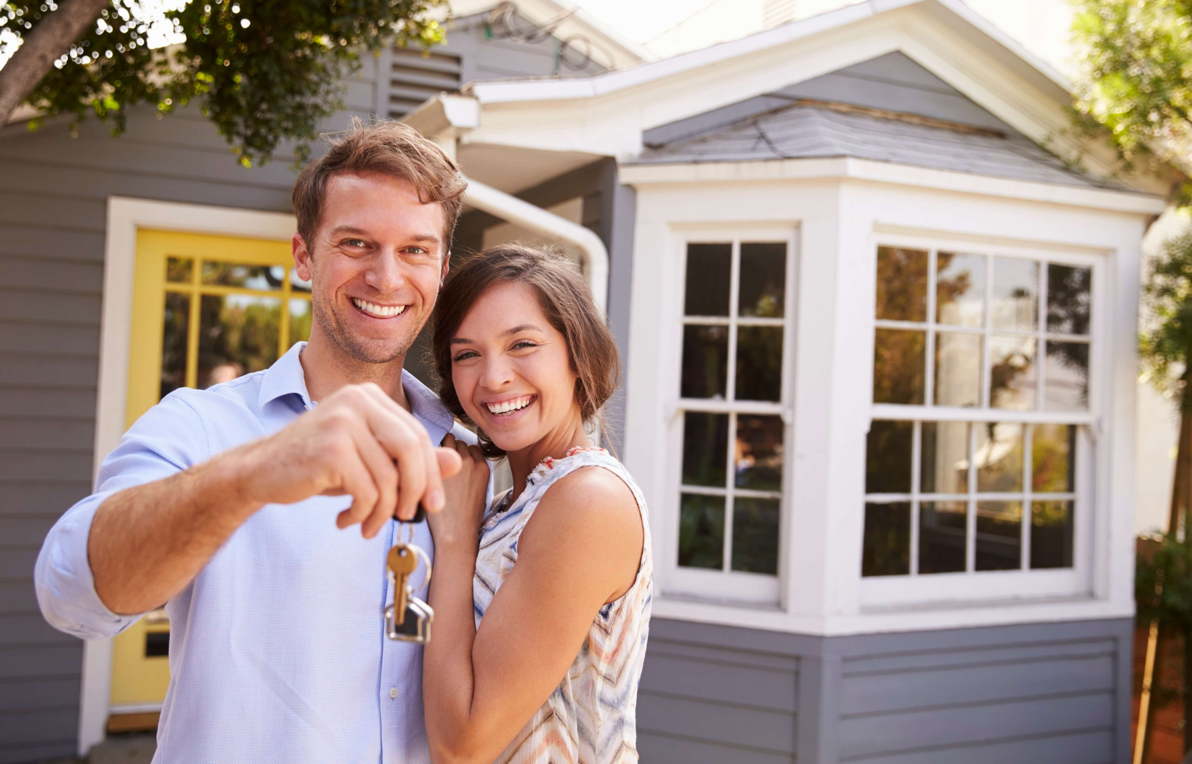 Tips for Getting a Mortgage for First Time Home Buyers