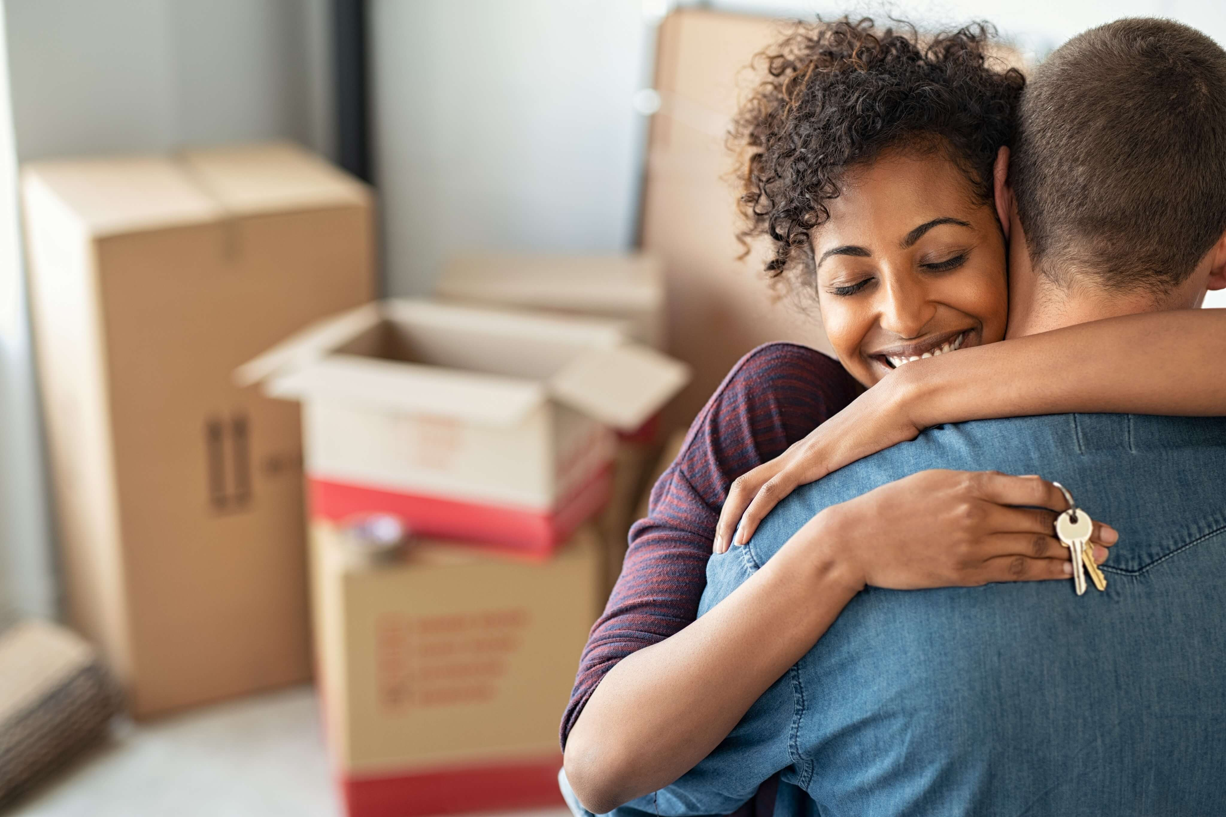 Process for Buying Your First Home: What You Need to Know