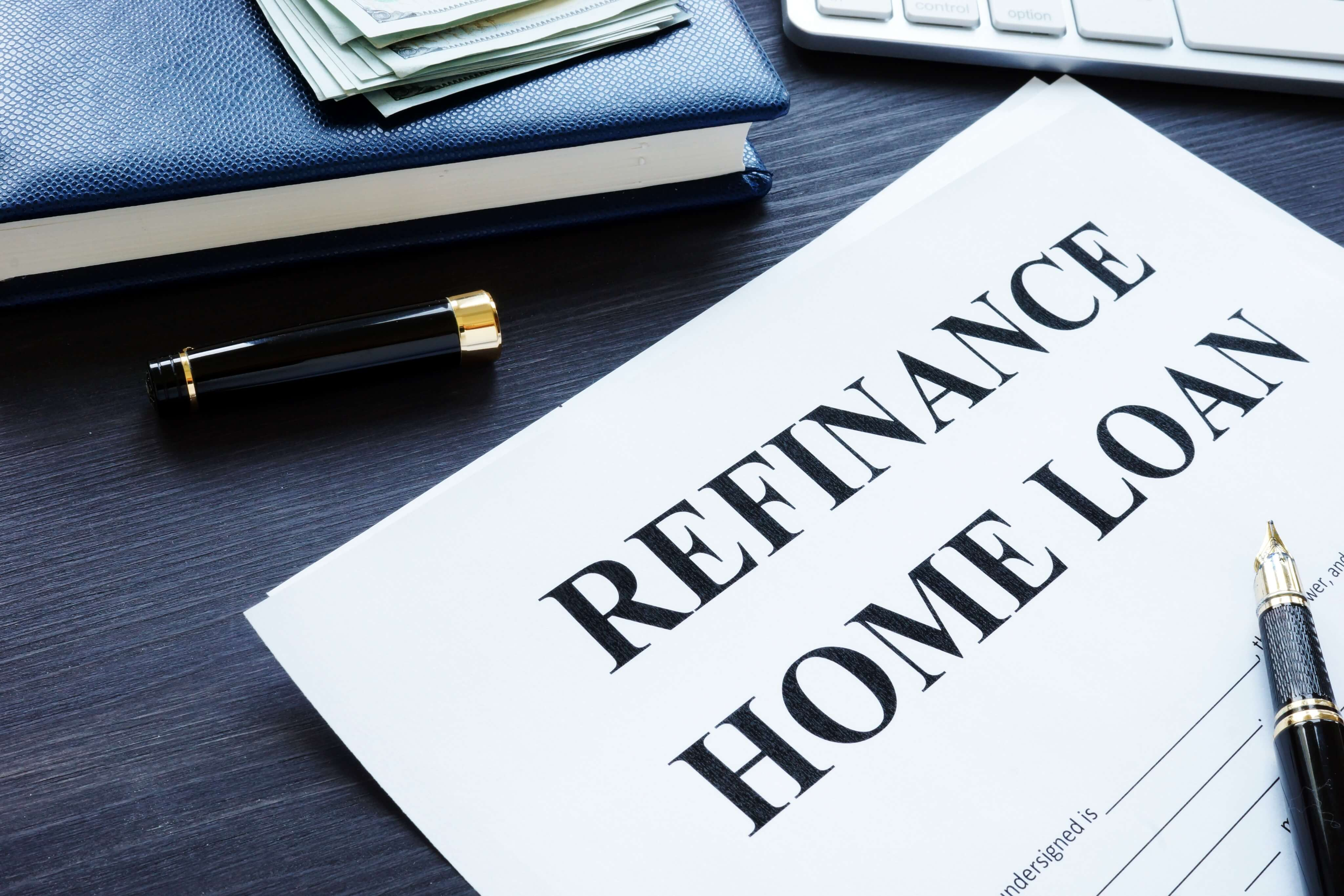 What Are the Reasons You Should Consider Mortgage Refinancing?